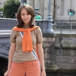 Cristina Vasilescu