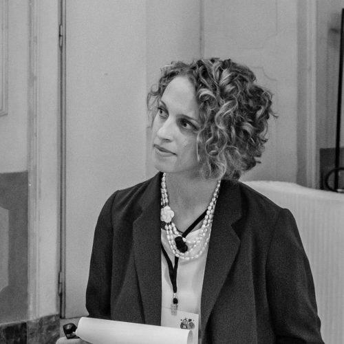 Chiara Lévêque